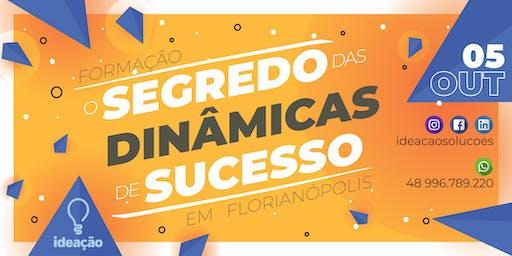 Formação |  O SEGREDO DAS DINÂMICAS DE SUCESSO