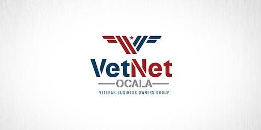 VetNet Ocala Ribbon Cutting