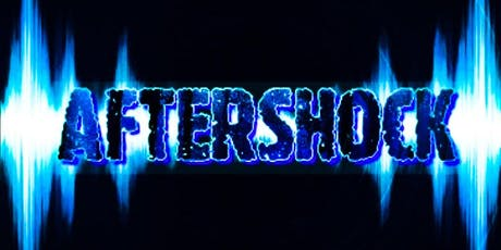 Aftershock Shakes Shakers tickets