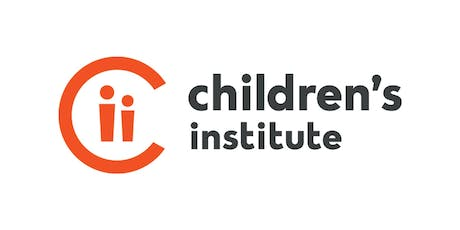CII's Cohort 14 Child Parent Psychotherapy, Booster II - Nov. 7-8, 2019 tickets