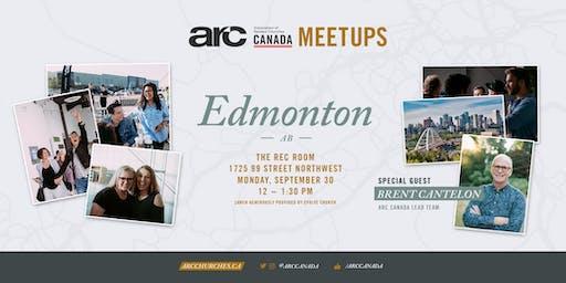 Edmonton Meet Up