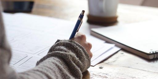 STORYTELLING THROUGH CREATIVE WRITING