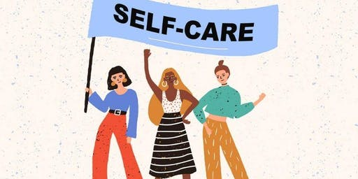 WHY IS SELF-CARE SO HARD?-SAINT LUKE'S EAST