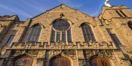 Sacred Spaces II - An Architectural Tour of Wilkinsburg tickets