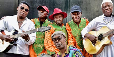 Black Atlantic: ORCHESTRE LES MANGELEPA tickets