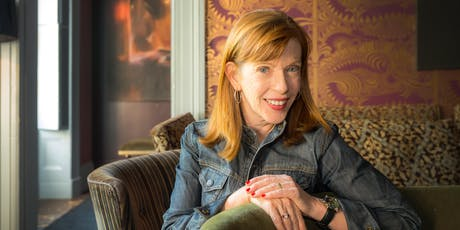 "Susan Orlean Presents ""The Library Book"" tickets"