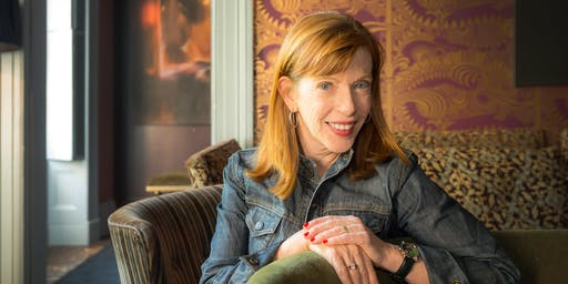 "Susan Orlean Presents ""The Library Book"""