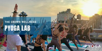 Sunset Yoga by Pyoga Lab