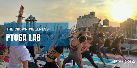Sunset Yoga by Pyoga Lab tickets
