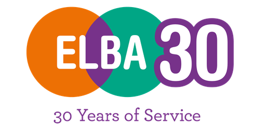 ELBA 30th Anniversary Celebration event