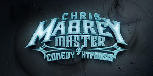 Rated R Hypnosis Show with Chris Mabrey Knoxville TN