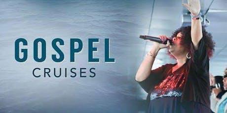 Spirit of Norfolk - Holiday Gospel Dinner Bus Trip - November 9, 2019 tickets