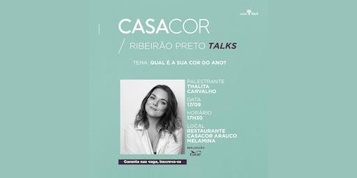 Palestra Thalita Carvalho - GNT
