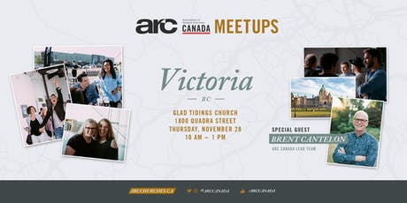 Victoria Expanded Meet Up tickets