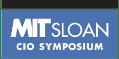 2020 MIT Sloan CIO Symposium Kick-Off Meeting tickets