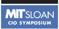 2020 MIT Sloan CIO Symposium Kick-Off Meeting