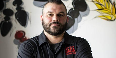 DADA Chef's Table Series tickets