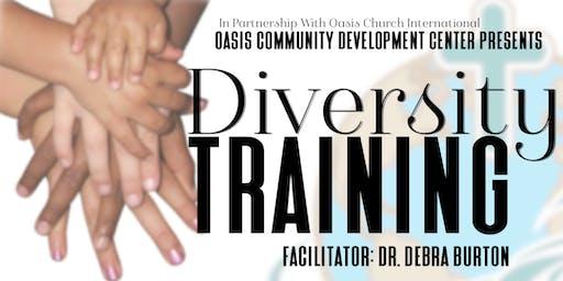 Oasis Diversity Training