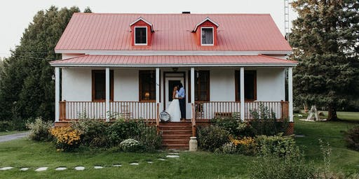 La Maison Bohème Open House