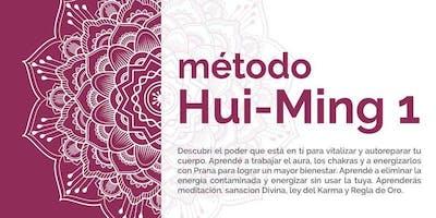 Curso Método Hui-Ming 1