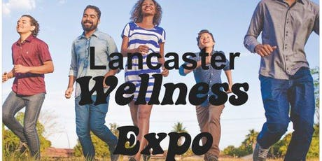 Lancaster Wellness Expo tickets