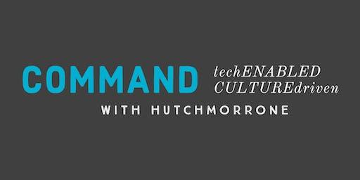 Take COMMAND 03:  Sales Pipeline + More