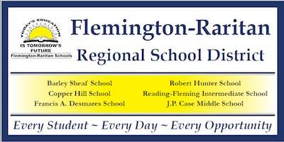 Flemington Area Realtor & Preschool Director Meet & Greet with Superintendent McGann