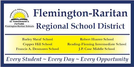 Flemington Area Realtor & Preschool Director Meet & Greet with Superintendent McGann tickets