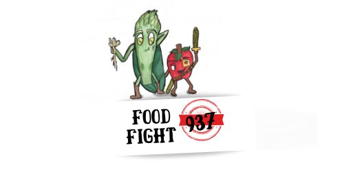 Food Fight 937