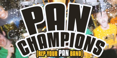 REP UR PAN BAND! tickets
