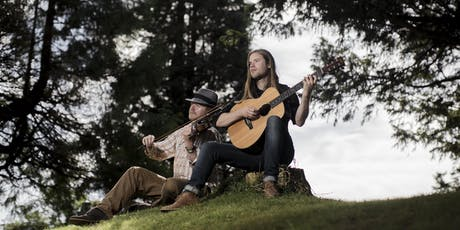 CHORLTON COUNTRY CLUB PRESENTS /// Kit Hawes and Aaron Catlow tickets