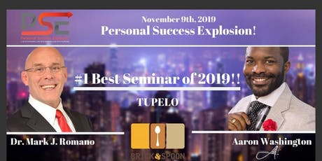 Personal Success Explosion  tickets