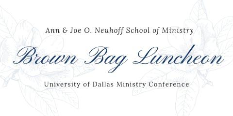 Alumni Brown Bag Luncheon