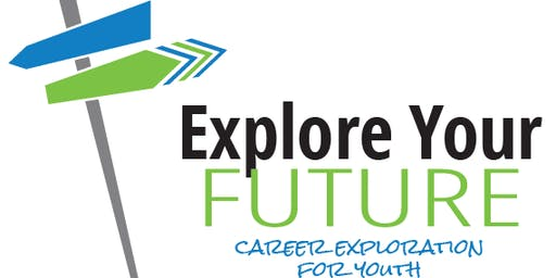 Explore Your Future 2020 - Exhibitors