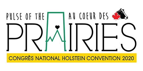 2020 Congrès National Holstein Convention  tickets