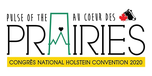 2020 Congrès National Holstein Convention