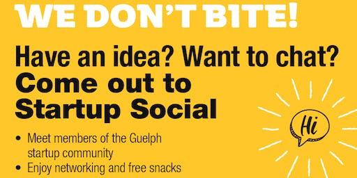 Startup Social