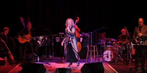 A Romantic Evening with Jackie Allen - PBS Watch Party
