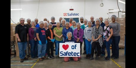 Tour of Safetec of America, Inc.  tickets