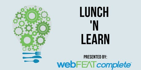 Lunch 'n Learn : Geo - Targeting tickets