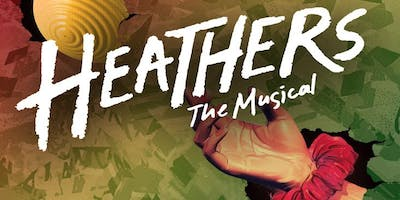 Heathers: The Musical 5/29