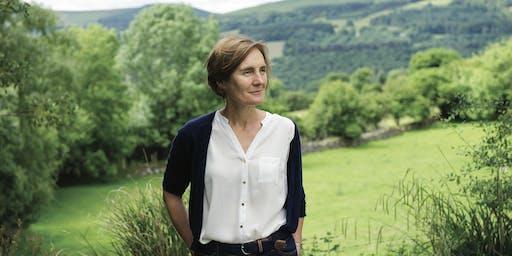 Writing from Stillness:  A workshop with award-winning poet, Jane Clarke