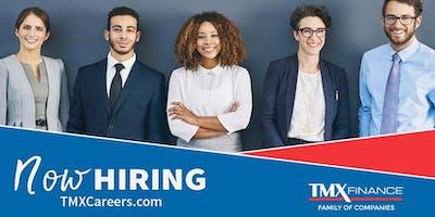 TitleMax Career Day in Schaumburg, Illinois!