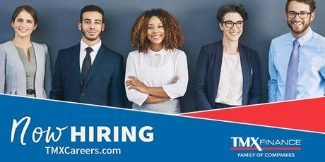 TitleMax Career Day in Schaumburg, Illinois! tickets