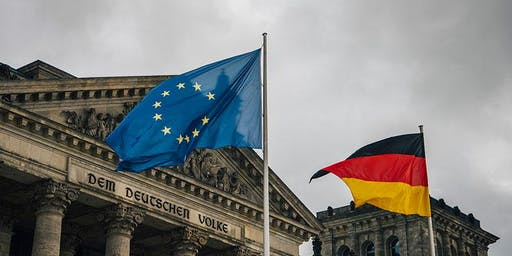 German and European Politics in Times of Disruption