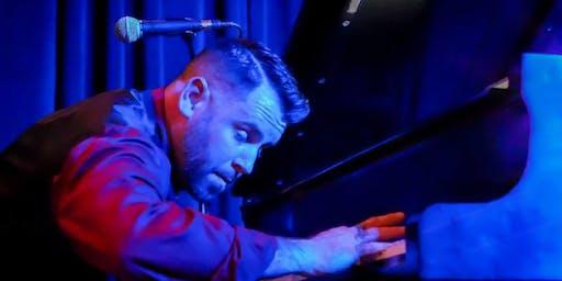 Dan Signor Solo Piano Concert