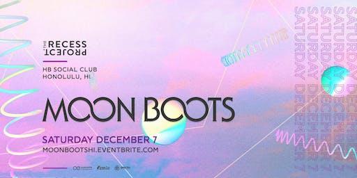 Moon Boots (Anjunadeep )