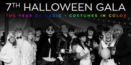 7th Annual Halloween Gala tickets