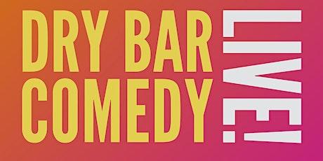 Dry Bar Comedy tickets
