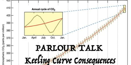 Parlour Talk, Keeling Curve tickets